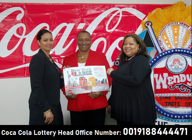 Coca Cola Lottery Winner 2020 List India